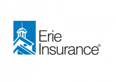Blue Level Sponsor Erie Insurance