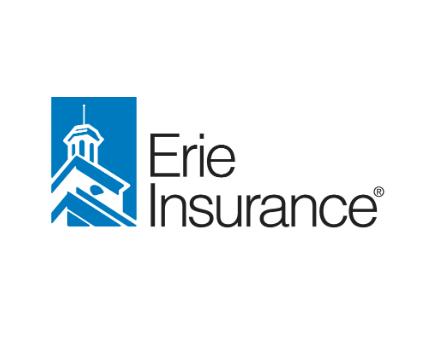 Blue Level Sponsor Erie Insurance