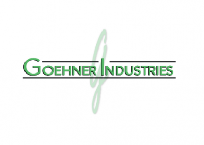 Blue Level Sponsor Goehner Industries