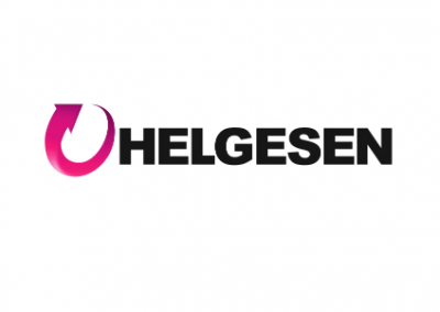 Blue Level Sponsor Helgesen