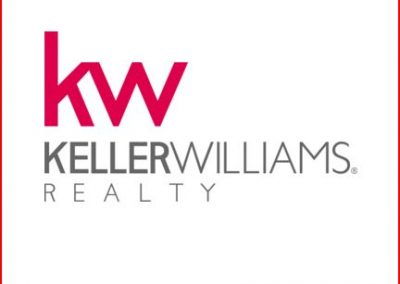 Blue Level Sponsor Keller Williams